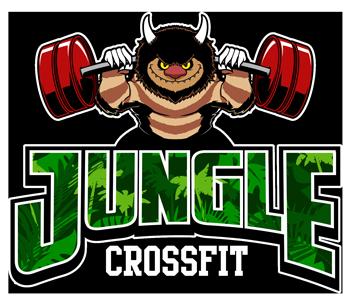 Barbell Jungle Crossfit