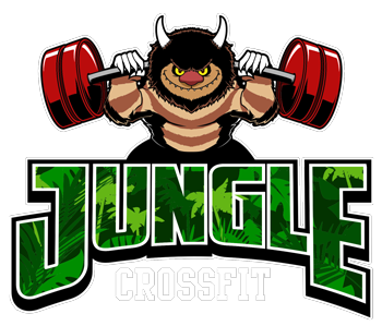 Barbell Jungle Crossfit